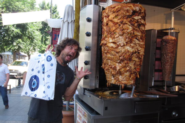 biggest kebab in the world