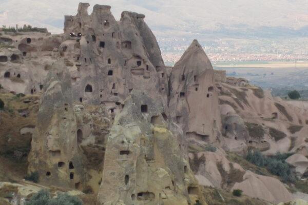 cappadocia II